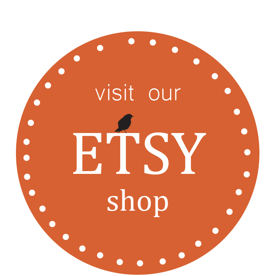 Visit our Etsy shop